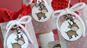 christmas goody bags how to make a christmas goodie bag