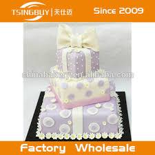sale plastic cake dummy cake fake cake for display for