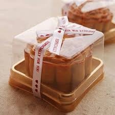 Food Gift Boxes Online Shop Plastic Cake Box Single Individual Cake Boxes Golden