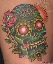 sugar skull gallery viewer com