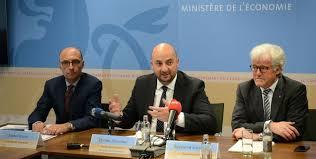 chambre de commerce de etienne étienne schneider présente la réforme de la promotion économique
