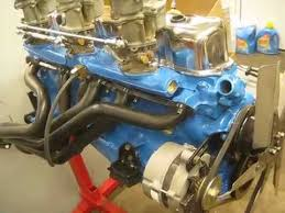 rebuilt 4 6 mustang engine 200ci ford performance engine