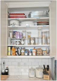 Organize Cabinets How To Organize Your Kitchen Cabinets Kenangorgun Com