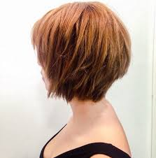 jagged layered bobs with curl 21 choppy bob hairstyles latest most popular hairstyles for women