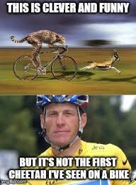 Funny Bike Memes - cycling imgflip