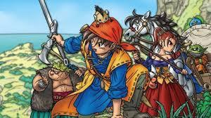 Suikoden World Map by Dragon Quest 8 Suikoden 3 Grandia 3 U0026 Tales Of Legendia 12 27