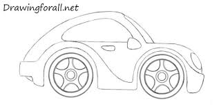 coloring pages graceful cars drawing for kids jcd car made very