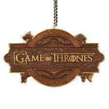 of thrones decorations