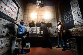 Best Escape The Room Games - how to create the best escape room clockwise escape room san