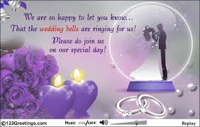 wedding invitation greetings e wedding invitation cards vertabox