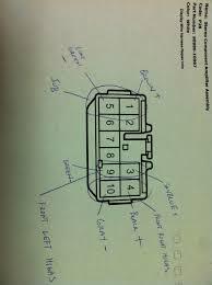 lexus ls wiring diagram with template pics 47604 linkinx com