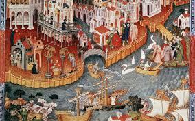 Silk Road Map The Silk Roads By Peter Frankopan Review U0027charismatic U0027