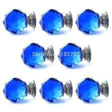 colored glass cabinet knobs blue cabinet pulls turquoise blue crystal cabinet pulls motauto club