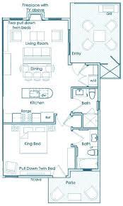 one bedroom cottage floor plans one bedroom cottages small prefab cottages plans 2 bedroom