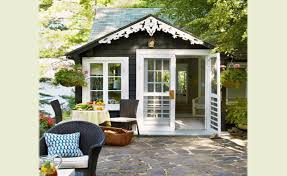 How To Build A Shed Against House by Custom Wood Sheds Outdoor Storage Buildings Garden Sheds