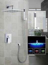 Bath Room Showers Popular Modern Bathroom Showers Buy Cheap Modern Bathroom Showers