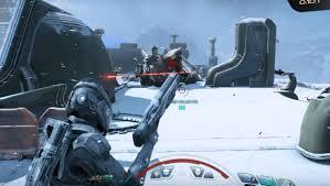 watch new mass effect andromeda gameplay details profiles skills