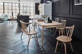 Ercol Dining Table And Chairs Dining Collections Ercol Furniture