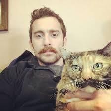 Mustache Guy Meme - who has the better mustache meme guy