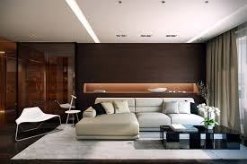 minimalist apartment designs ideas with relaxing lighting