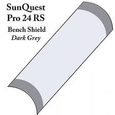 sunquest pro 24 rs tanning bed replacement bench or canopy