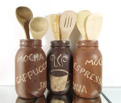 themed kitchen canisters best 25 coffee themed kitchen ideas on coffee theme