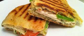 cuisine tv recettes italiennes recettes de panini et de cuisine italienne