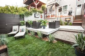How To Do Landscaping by Garden Design Garden Design With Moderustic On Yard Crashers For