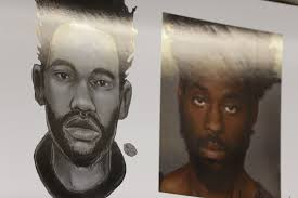 police sketch artists still nab bad guys with pencil paper