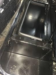 kawasaki mule 610 seat cover