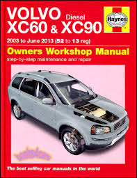 volvo xc60 2014 electrical wiring diagram manual instant download