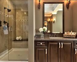brown bathroom vanity houzz