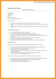 College Student Resume Template Microsoft Word 100 Professor Resume Template Good Teacher Resume Examples Good