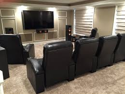 movie chairs for home theaters updated sd u0027s dolby atmos home theater youtube