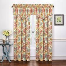 kings turban curtain panels walmart com