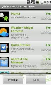 android market app 20 best android app market alternatives
