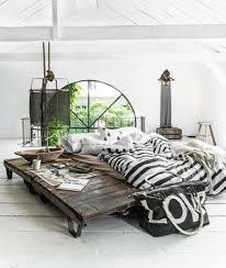 chambre style industriel chambre à coucher lit style industriel moderne le lit style