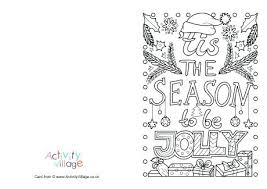 christmas coloring pages in pdf christmas cards for coloring card coloring page blank card angel