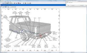 trailer wiring diagram 7 way ford wiring diagram byblank