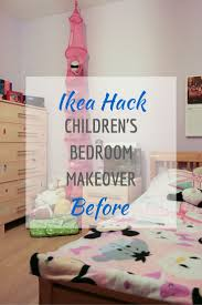 63 best ikea hack bedroom makeover images on pinterest childrens
