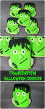 Decorating Halloween Sugar Cookies by 39 Best Halloween Cookies Images On Pinterest Decorated Cookies