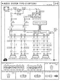 pajero radio wiring diagram pajero wiring diagrams collection