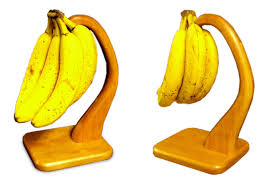 build a countertop banana stand startwoodworking com