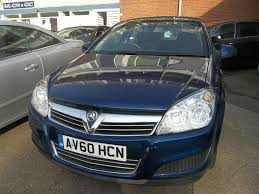 vauxhall bedford used vauxhall cars for sale in letchworth hertfordshire motors