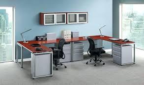 T Shaped Desks Two Person L Shaped Desk 2 Person Computer Desk Two Person