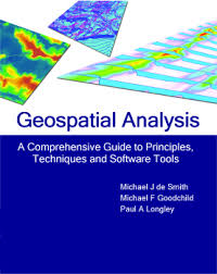 resources geospatial analysis spatial and gis analysis