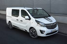 opel movano new opel vivaro sport everyday hero with sporting elegance