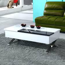 white high gloss coffee table ikea white gloss coffee table white coffee table with storage design high