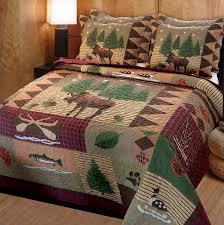 interior design creative moose themed home decor decorating