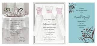 bridal luncheon invitation page 167 top invitation card collection 2017 kawaiitheo